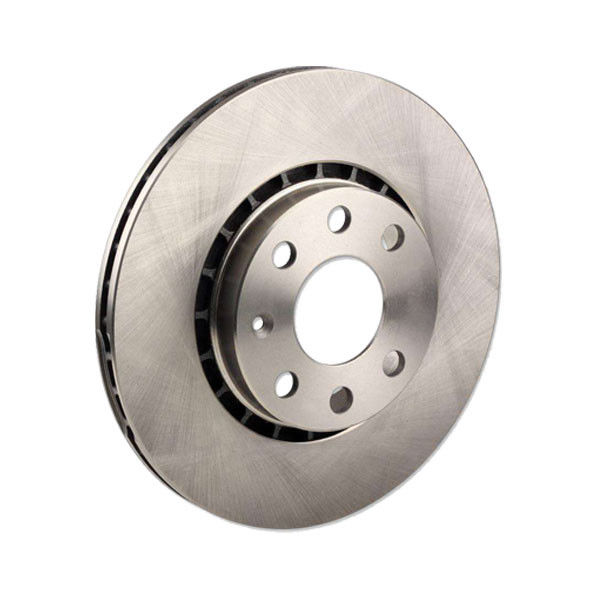 Aftermarket Auto Brake Parts / Brake Discs And Rotors For Left Or Right Wheel