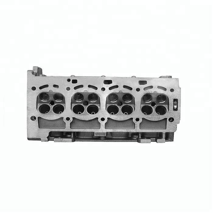 Aluminum Engine Parts Cylinder Head For Engine VW Polo Cylinder Head 03C103373E