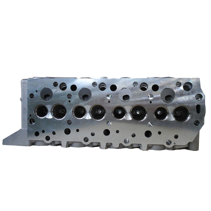 Precision Auto Engine Cylinder Head For Mitsubishi 4D56 C 2.5L 8v 908513 ISO9001