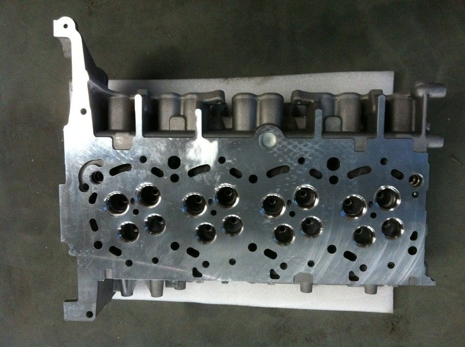 High Performance Auto Engine Parts cylinder head  H9FB JXFA PHFA 2.4TDCI 2.4L For Ford Transit AMC 908768