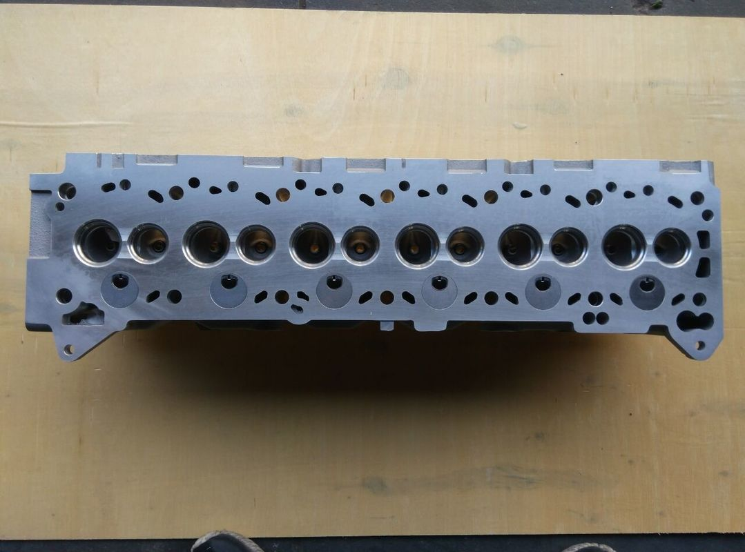 RD28 Engine Cylinder Head For Nissan Patrol 2826cc 2.8TD SOHC 12v 1998